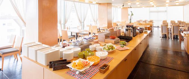 写真:レストラン「北かまくら」