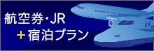 航空券・高速バス+宿泊プラン ダイナミックパッケージ