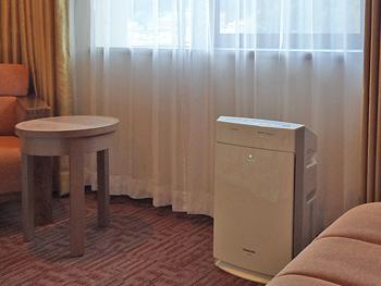 空気清浄器イメージ