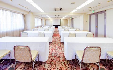 会議室 5階