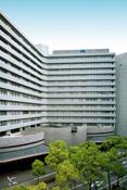 写真:ホテルパールシティ神戸外観