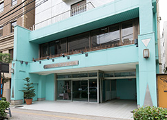 HOTEL PEARL CITY SENDAI